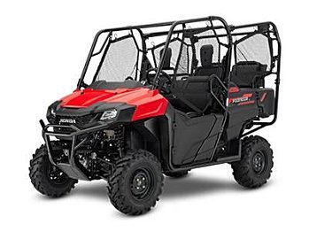 2019 Honda Pioneer 700 for sale 200635379