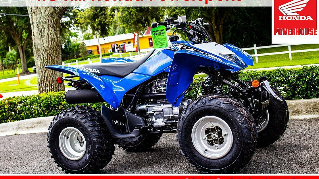2019 Honda TRX250X for sale 200624810