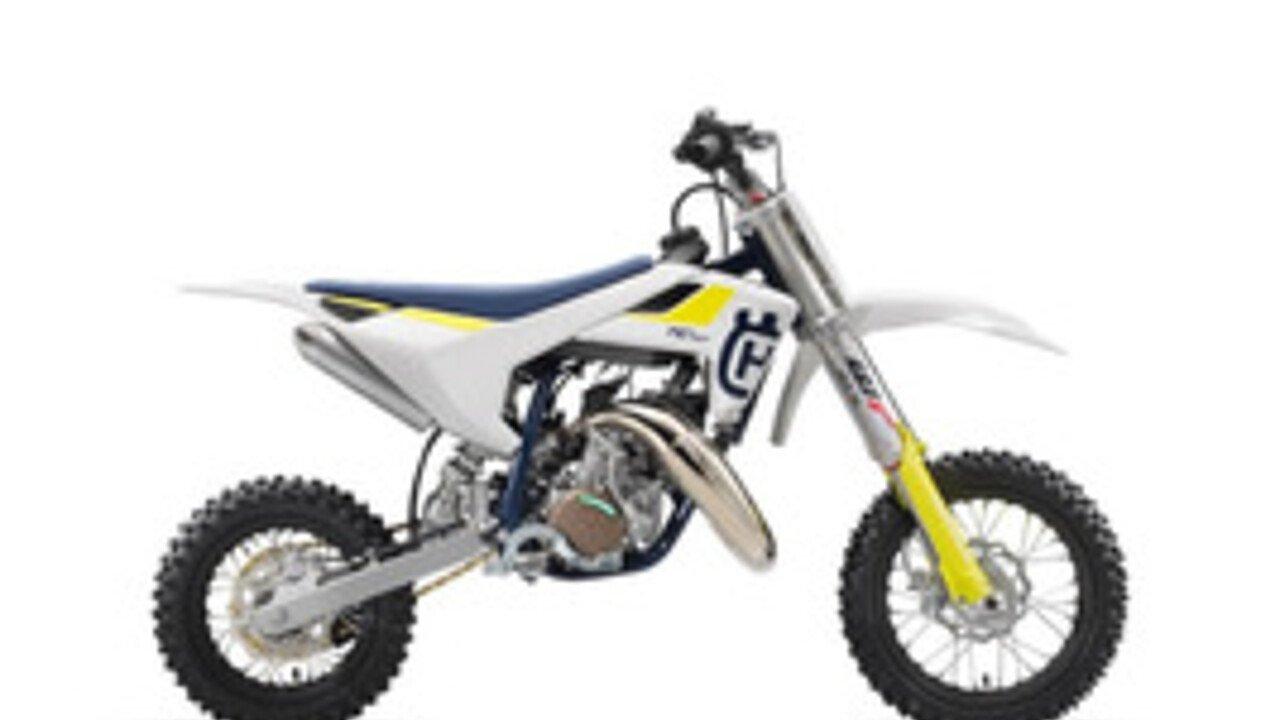 2019 Husqvarna TC50 for sale 200594274