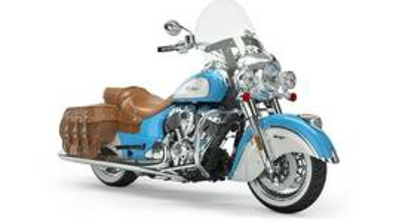 2019 Indian Chief for sale 200628081
