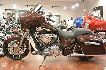 2019 Indian Chieftain for sale 200625841