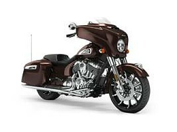 2019 Indian Chieftain for sale 200627549
