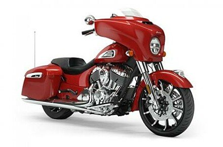 2019 Indian Chieftain for sale 200630970