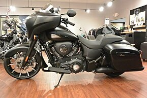 2019 Indian Chieftain for sale 200661916