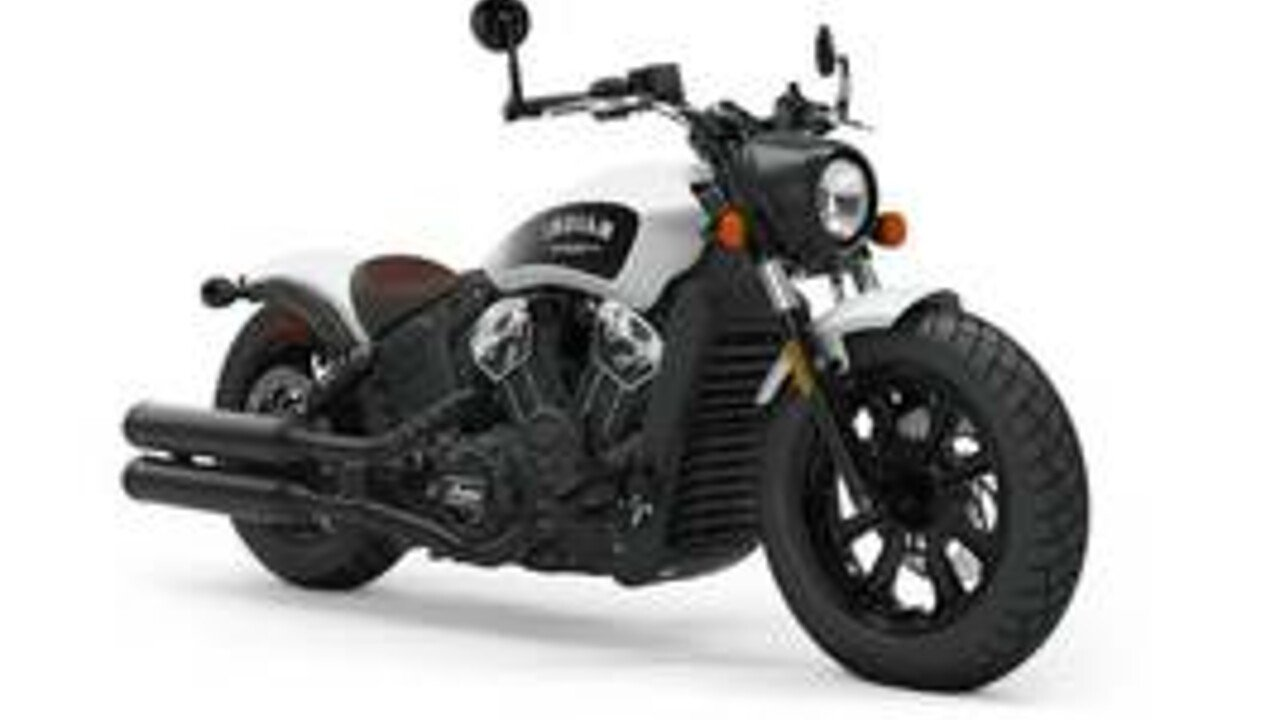 2019 Indian Scout for sale 200624375