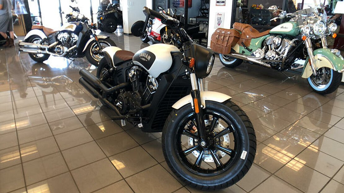 2019 Indian Scout for sale 200624378