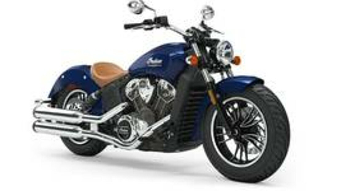 2019 Indian Scout for sale 200628043