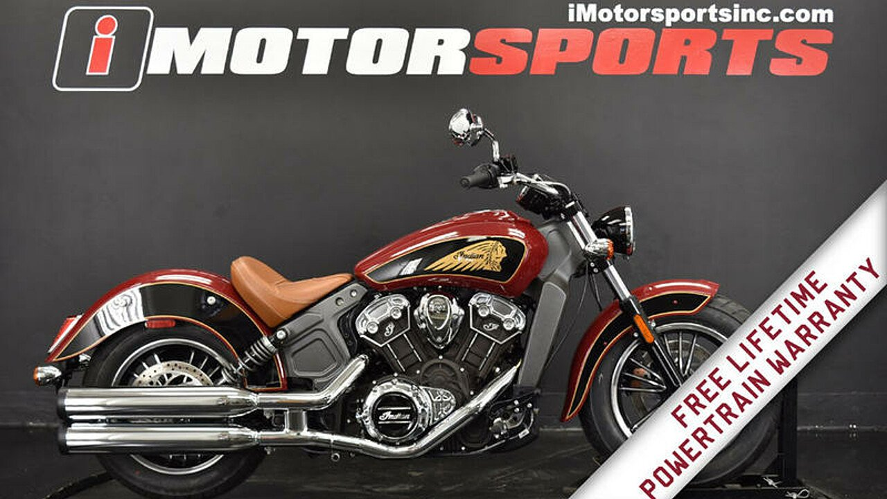 2019 Indian Scout for sale 200628105