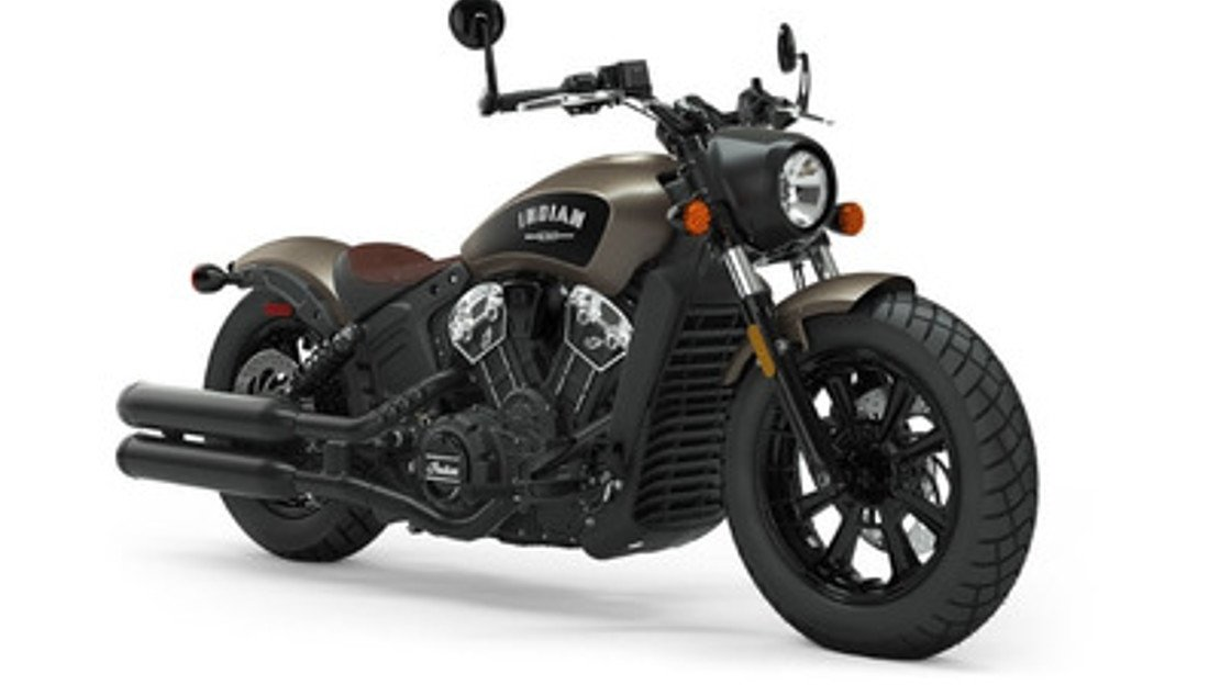 2019 Indian Scout for sale 200628106