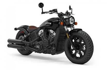 2019 Indian Scout for sale 200648530