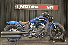 2019 Indian Scout for sale 200653628