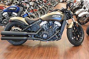 2019 Indian Scout for sale 200661768