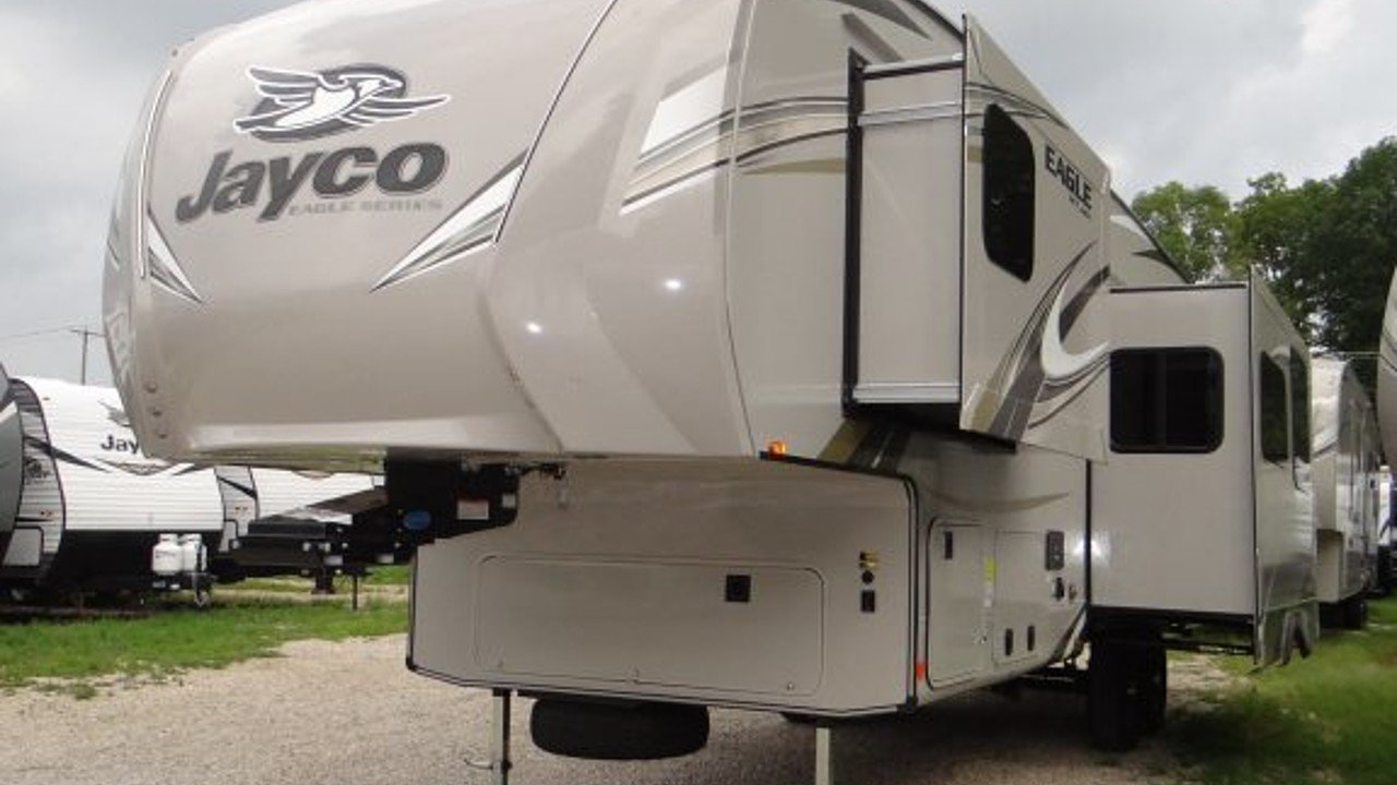 2019 JAYCO Eagle for sale 300171323