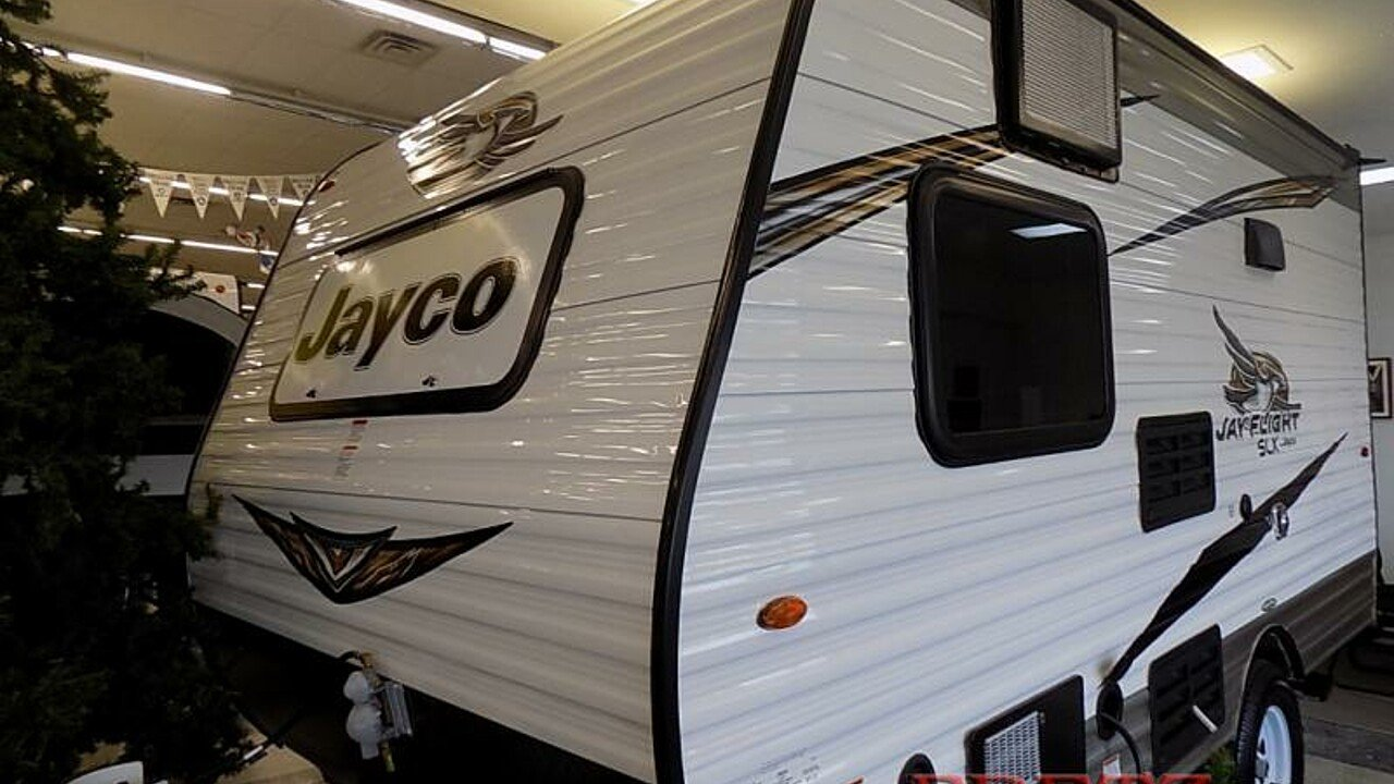 2019 JAYCO Jay Flight for sale 300167397