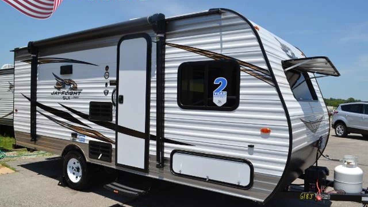 2019 JAYCO Jay Flight for sale 300168544