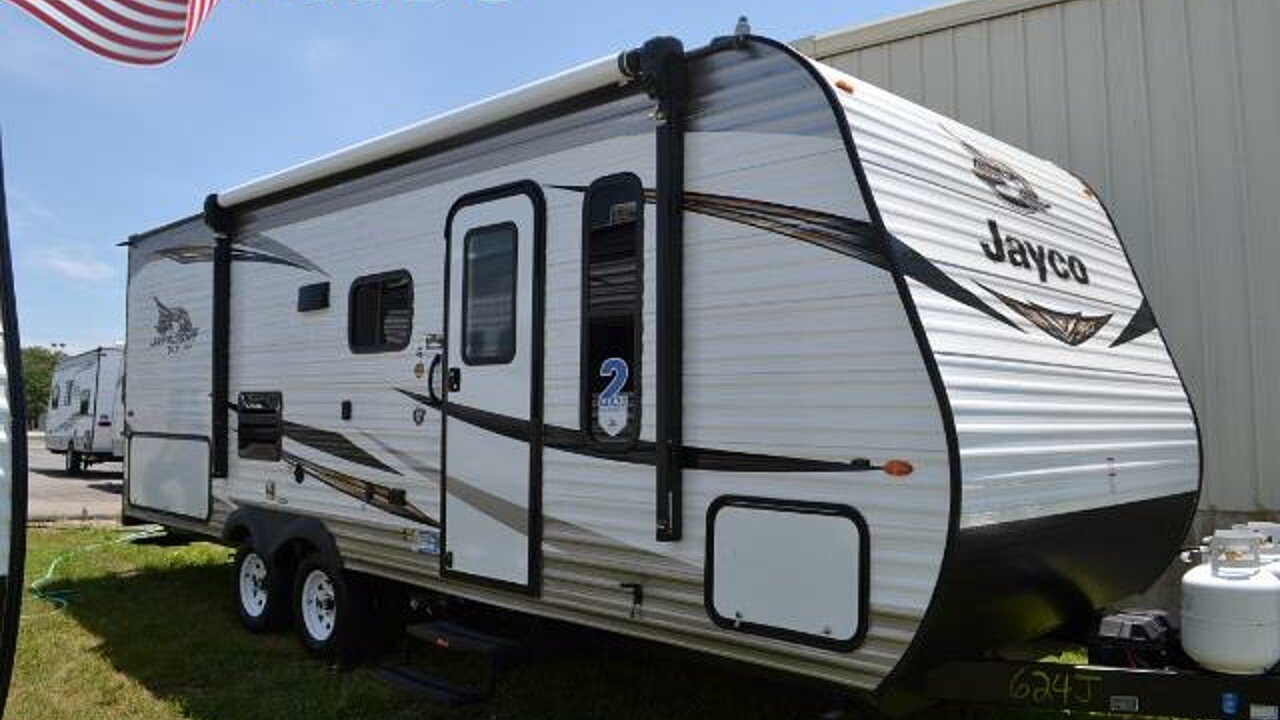 2019 JAYCO Jay Flight for sale 300168546