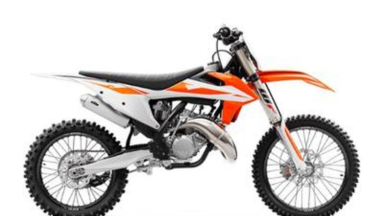 2019 KTM 125SX for sale 200643217