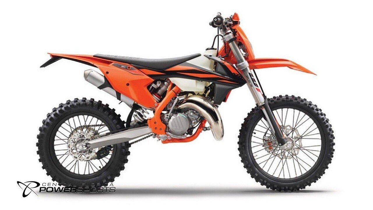 2019 KTM 150XC-W for sale 200580856