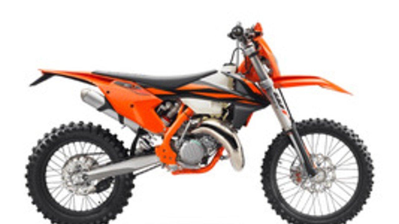 2019 KTM 150XC-W for sale 200594268