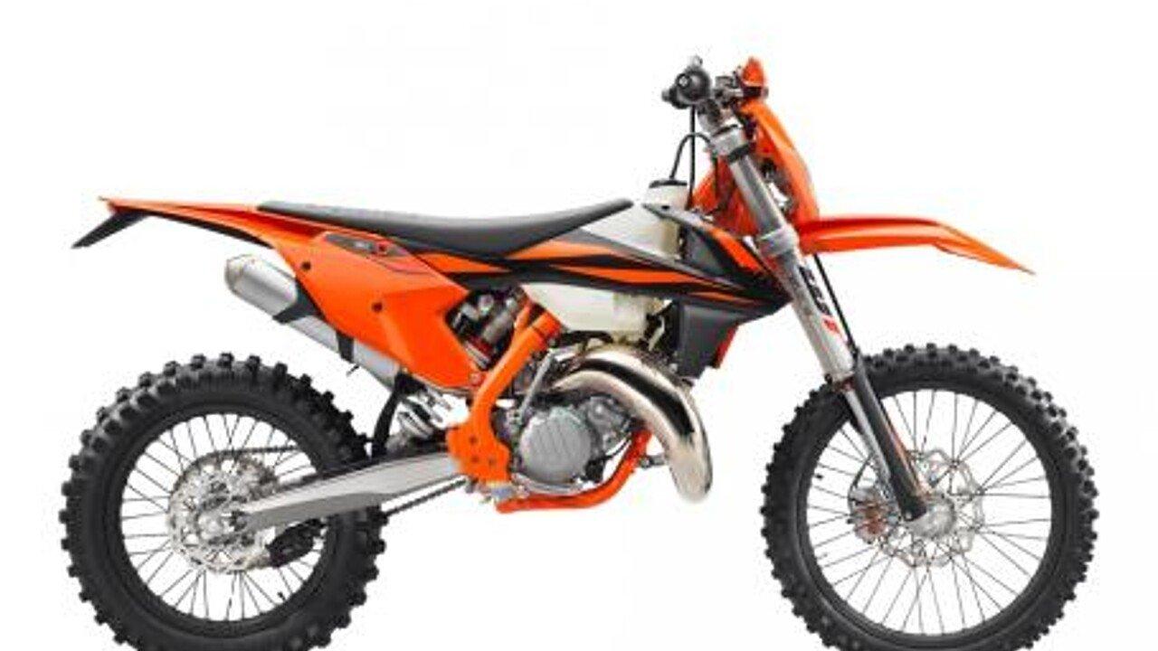 2019 KTM 150XC-W for sale 200597694