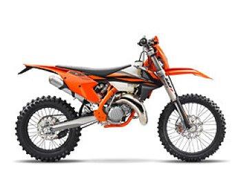 2019 KTM 150XC-W for sale 200616892