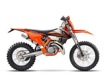 2019 KTM 150XC-W for sale 200592391