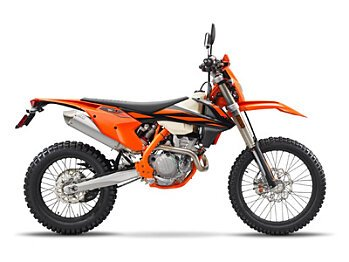 2019 KTM 250EXC-F for sale 200595562