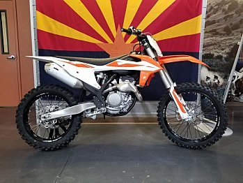2019 KTM 250SX-F for sale 200621929