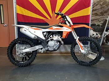 2019 KTM 250SX-F for sale 200624679