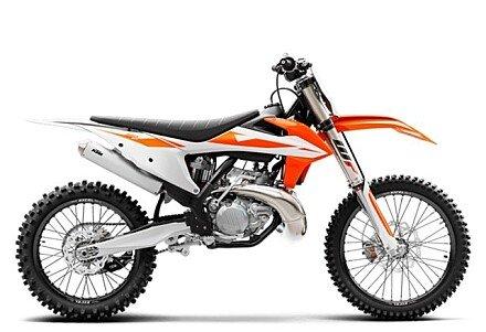 2019 KTM 250SX for sale 200587924