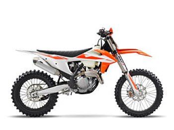 2019 KTM 250XC-F for sale 200599353
