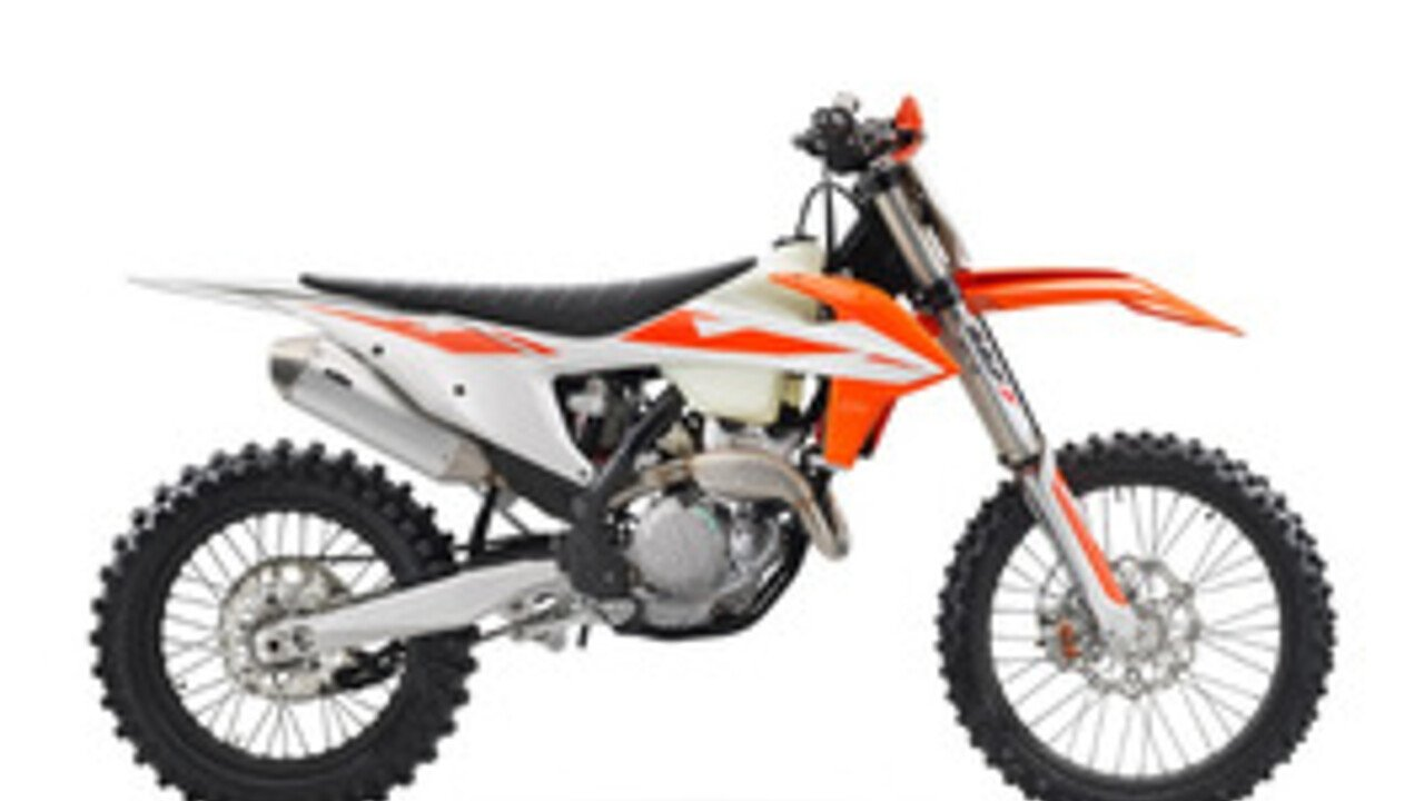 2019 KTM 250XC-F for sale 200611815