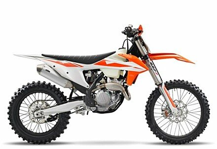 2019 KTM 250XC-F for sale 200587934