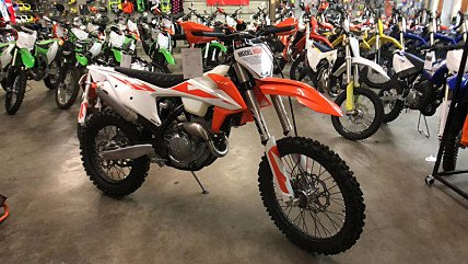 2019 KTM 250XC-F for sale 200597825