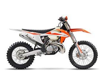 2019 KTM 250XC for sale 200622017