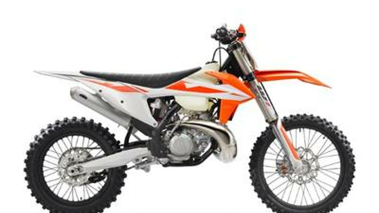 2019 KTM 300XC for sale 200622091