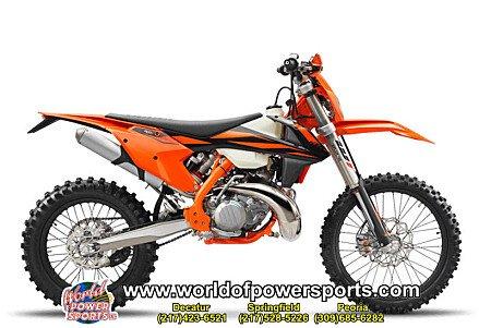 2019 KTM 300XC-W for sale 200637329