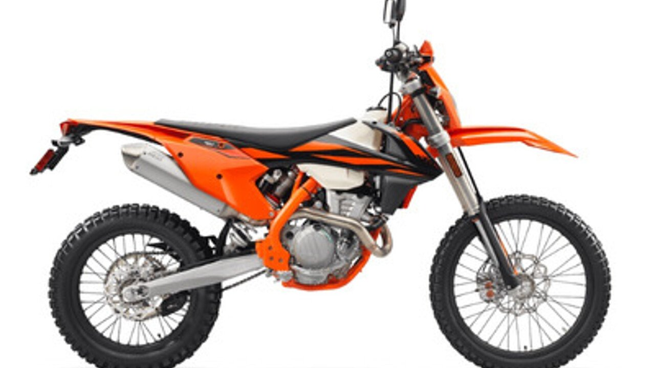 2019 KTM 350EXC-F for sale 200592957