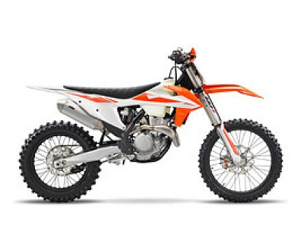 2019 KTM 350XC-F for sale 200612101