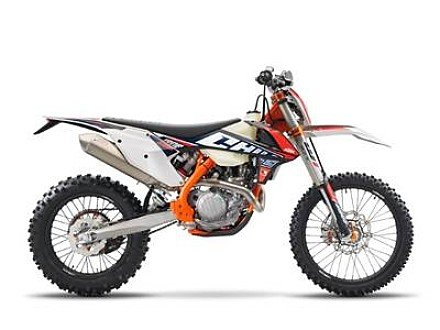 2019 KTM 450EXC-F for sale 200630420