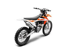 2019 KTM 450SX-F for sale 200602604