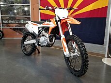 2019 KTM 450SX-F for sale 200613251