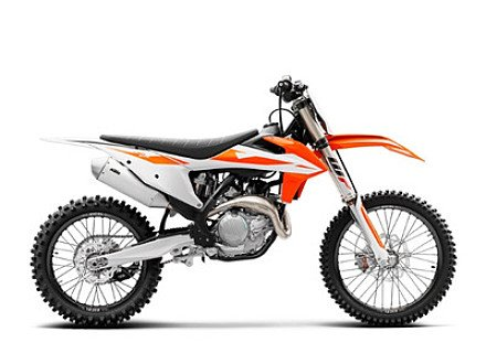 2019 KTM 450SX-F for sale 200616450