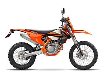 2019 KTM 500EXC-F for sale 200605893