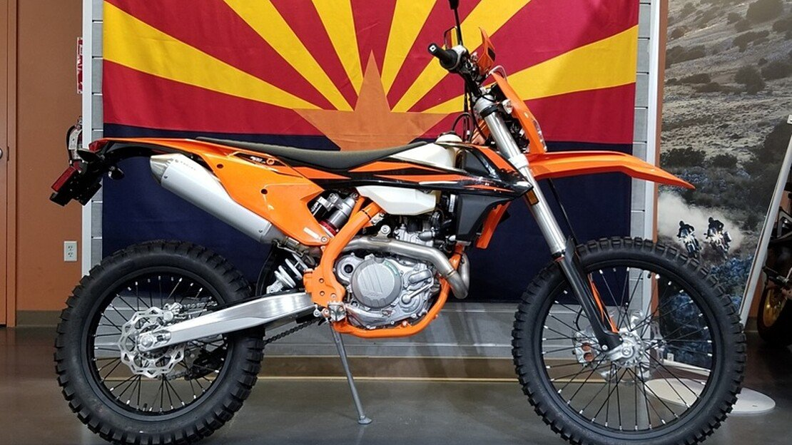 2019 KTM 500EXC-F for sale 200608861