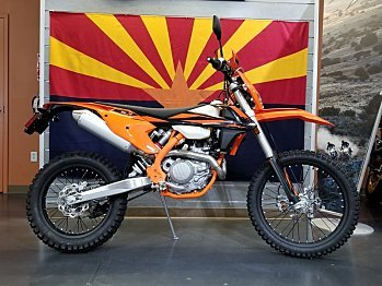 2019 KTM 500EXC-F for sale 200616936