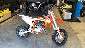 2019 KTM 50SX for sale 200594270