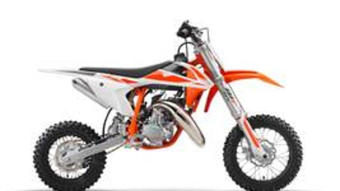 2019 KTM 50SX for sale 200623298