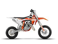 2019 KTM 50SX for sale 200618368
