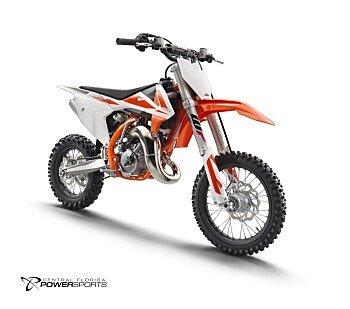 2019 KTM 65SX for sale 200613145